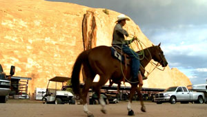 National Junior High Finals Rodeo at Red Rock Park