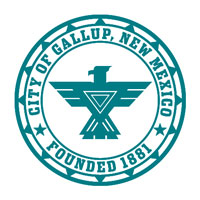 City of Gallup Corporate Seal
