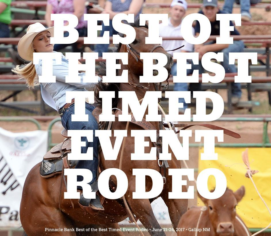 Best of the best rodeo 2017