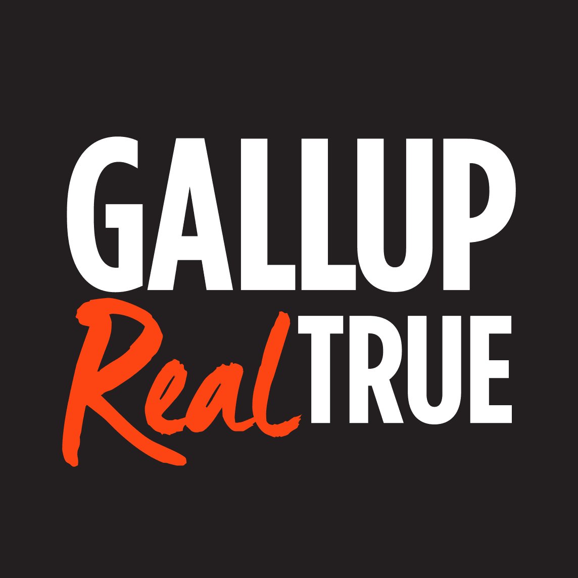 GallupRealTrue BkBox