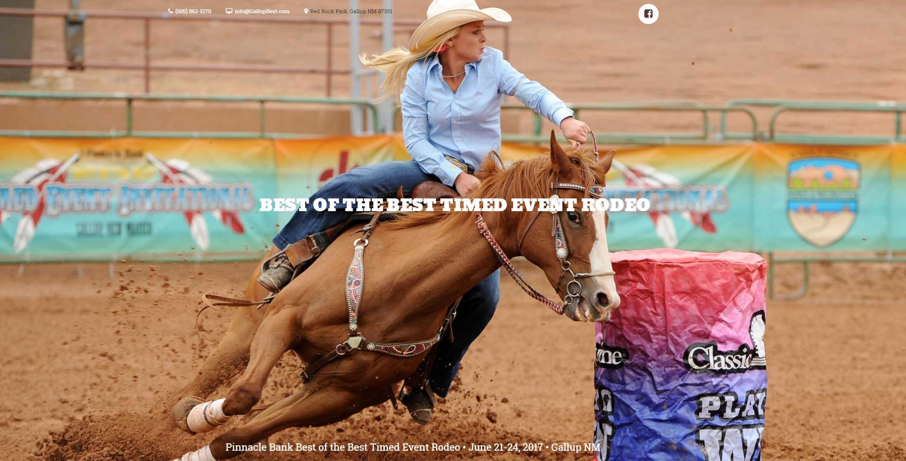 Best of the Best Cowgirl