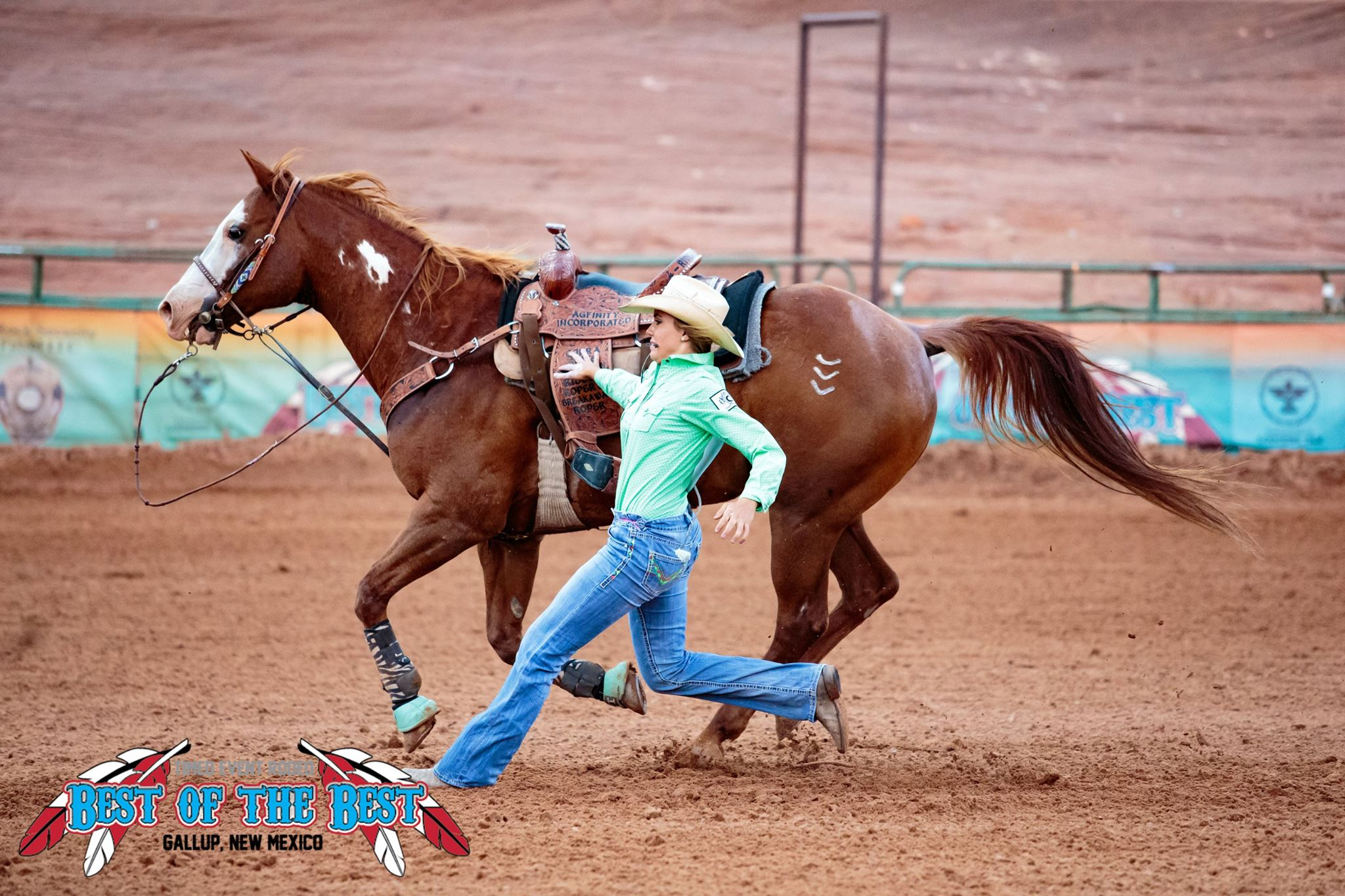 Best of the Best Rodeo