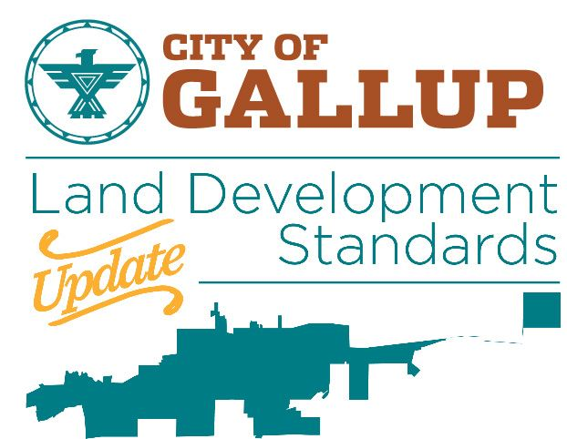 Land Development Standards Update Logo