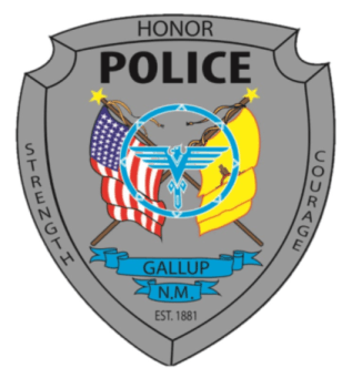 Police Department | Gallup, NM - Official Website