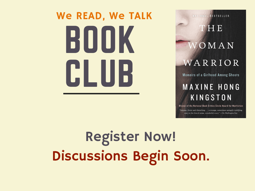 Book Club discussion