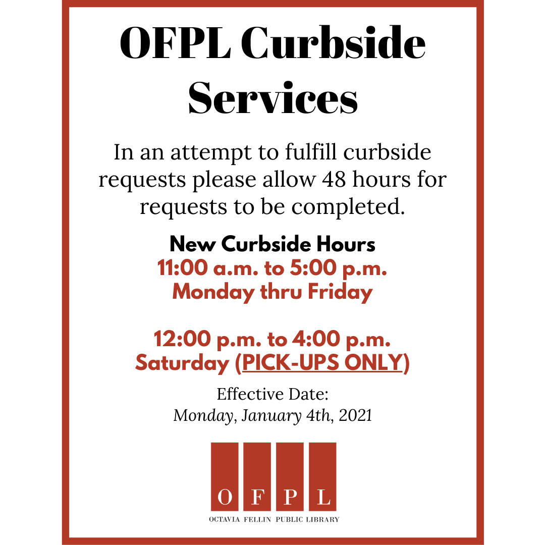OFPL Curbside Services updated
