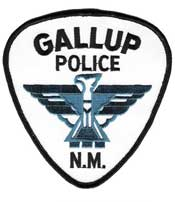 Gallup Police Department