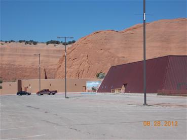 Red Rock Museum and Convention Center