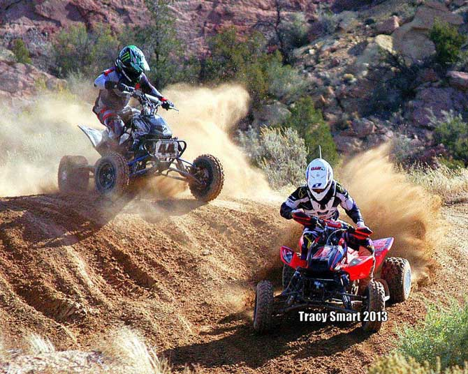 Gallup OHV Park