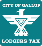 City of Gallup Lodgers Tax Logo